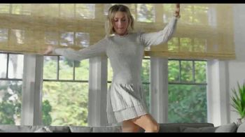 Rooms to Go TV Spot, 'Get Comfortable: Asking a Lot' Featuring Julianne Hough - Thumbnail 3