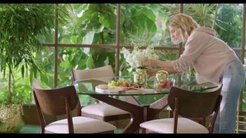 Rooms to Go TV Spot, 'Get Comfortable: Asking a Lot' Featuring Julianne Hough - Thumbnail 6