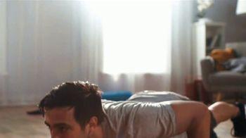 Michelob ULTRA TV Spot, 'Quédate en casa. Mantente activo: ejercicio en casa' [Spanish]
