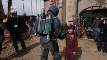 Disney+ TV Spot, 'Disney Gallery: Star Wars: The Mandalorian' - Thumbnail 2