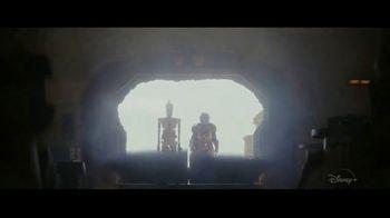 Disney+ TV Spot, 'Disney Gallery: Star Wars: The Mandalorian' - Thumbnail 5