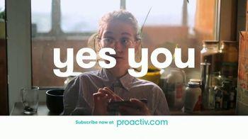 Proactiv TV Spot, 'DR Launch Triple Brush (60s En - E)' - Thumbnail 7