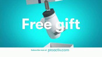 Proactiv TV Spot, 'DR Launch Triple Brush (60s En - E)' - Thumbnail 8