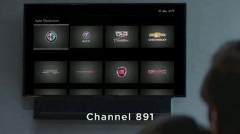 Effectv X1 Auto Showroom TV Spot, 'Next Adventure' - Thumbnail 5