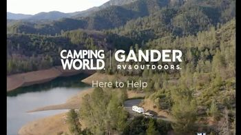 Camping World TV Spot, 'Committed' - Thumbnail 10