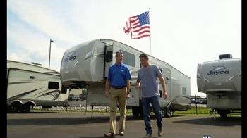 Camping World TV Spot, 'Committed' - Thumbnail 4