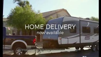 Camping World TV Spot, 'Committed' - Thumbnail 7