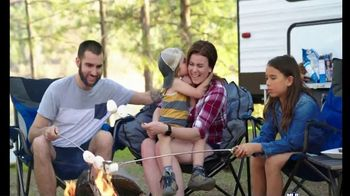 Camping World TV Spot, 'Committed'