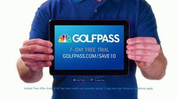 GolfPass TV Spot, 'Get More: 10% Off' - Thumbnail 8