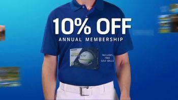 GolfPass TV Spot, 'Get More: 10 Percent Off' - Thumbnail 6