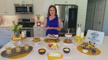 Real California Milk TV Spot, 'In Focus: Amy Goodson, RD' - Thumbnail 8