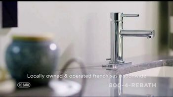 Re-Bath TV Spot, 'Home Is Where the Heart Is: $1500 Off' - Thumbnail 3