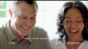 Re-Bath TV Spot, 'Home Is Where the Heart Is: $1500 Off' - Thumbnail 5