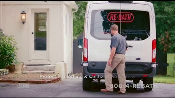 Re-Bath TV Spot, 'Home Is Where the Heart Is: $1500 Off' - Thumbnail 7