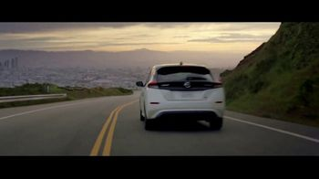 Nissan TV Spot, '80 Years of Innovation' [T1] - Thumbnail 3
