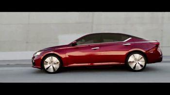 Nissan TV Spot, '80 Years of Innovation' [T1] - Thumbnail 7