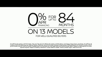 Nissan TV Spot, '80 Years of Innovation' [T1] - Thumbnail 9