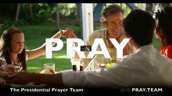 The Presidential Prayer Team TV Spot, '2020 National Day of Prayer' - Thumbnail 1