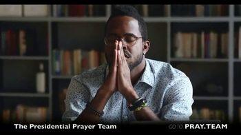 The Presidential Prayer Team TV Spot, '2020 National Day of Prayer'