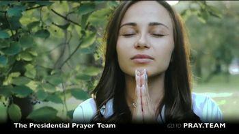 The Presidential Prayer Team TV Spot, '2020 National Day of Prayer' - Thumbnail 3