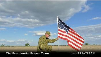 The Presidential Prayer Team TV Spot, '2020 National Day of Prayer' - Thumbnail 4