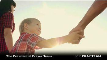 The Presidential Prayer Team TV Spot, '2020 National Day of Prayer' - Thumbnail 5