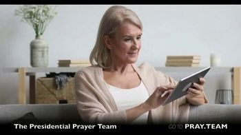 The Presidential Prayer Team TV Spot, '2020 National Day of Prayer' - Thumbnail 6