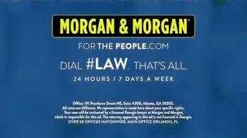 Morgan & Morgan Law Firm TV Spot, 'Denied' - Thumbnail 9
