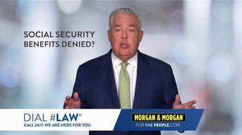 Morgan & Morgan Law Firm TV Spot, 'Denied' - Thumbnail 1