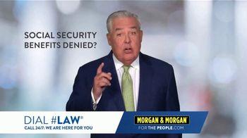 Morgan & Morgan Law Firm TV Spot, 'Denied' - Thumbnail 2