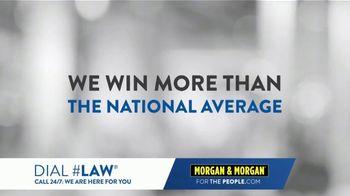 Morgan & Morgan Law Firm TV Spot, 'Denied' - Thumbnail 3