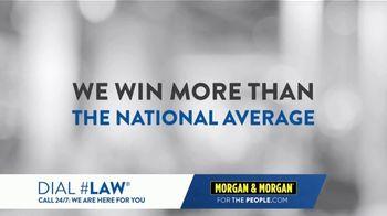 Morgan & Morgan Law Firm TV Spot, 'Denied' - Thumbnail 4