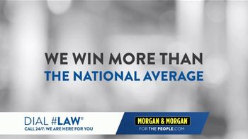 Morgan & Morgan Law Firm TV Spot, 'Denied' - Thumbnail 5