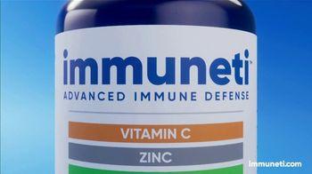 Immuneti TV Spot, 'Advanced Immune Booster' - Thumbnail 2