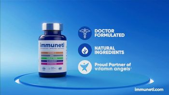 Immuneti TV Spot, 'Advanced Immune Booster' - Thumbnail 9