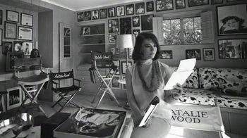 HBO TV Spot, 'Natalie Wood: What Remains Behind' - Thumbnail 7