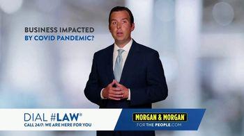 Morgan & Morgan Law Firm TV Spot, 'Business Interruption Insurance Claims' - Thumbnail 2