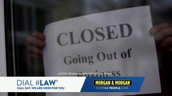 Morgan & Morgan Law Firm TV Spot, 'Business Interruption Insurance Claims' - Thumbnail 3