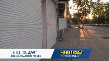 Morgan & Morgan Law Firm TV Spot, 'Business Interruption Insurance Claims' - Thumbnail 4