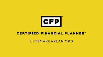 Certified Financial Planner (CFP) TV Spot, 'Cal, Val & Ellen' - Thumbnail 10
