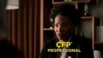 Certified Financial Planner (CFP) TV Spot, 'Cal, Val & Ellen' - Thumbnail 3