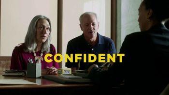 Certified Financial Planner (CFP) TV Spot, 'Cal, Val & Ellen' - Thumbnail 4