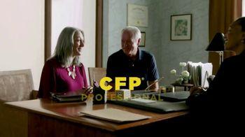 Certified Financial Planner (CFP) TV Spot, 'Cal, Val & Ellen' - Thumbnail 9