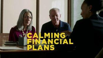 Certified Financial Planner (CFP) TV Spot, 'Cal, Val & Ellen'