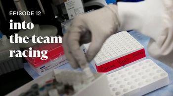 Into America TV Spot, 'Episode 12: Into the Team Racing Toward a Vaccine' - Thumbnail 7