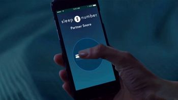 Sleep Number 360 Smart Bed TV Spot, 'Better Sleep: Up to $400 Off' - Thumbnail 6