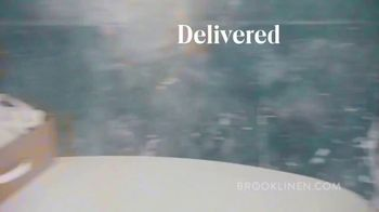 Brooklinen Birthday Sale TV Spot, 'Meet' - Thumbnail 7
