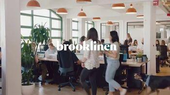 Brooklinen Birthday Sale TV Spot, 'Meet'