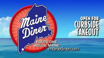 Maine Diner TV Spot, 'Open for Curbside Takeout: Desserts Shipped Across the Country' - Thumbnail 9