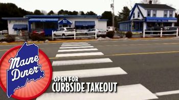 Maine Diner TV Spot, 'Open for Curbside Takeout: Desserts Shipped Across the Country' - Thumbnail 2